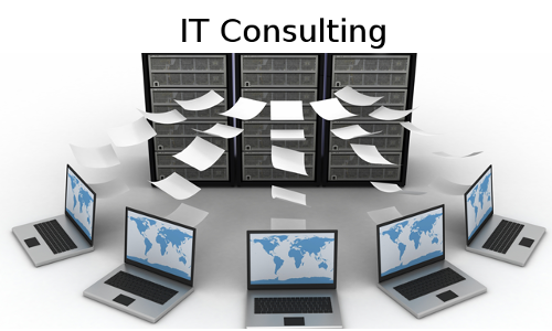 IT Consulting Cyprus